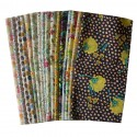 Coupons/ Quilten/overige stoffen