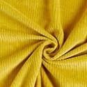 Cord Nicki goudgeel