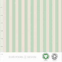 Jersey print vertical Neo mint (037)