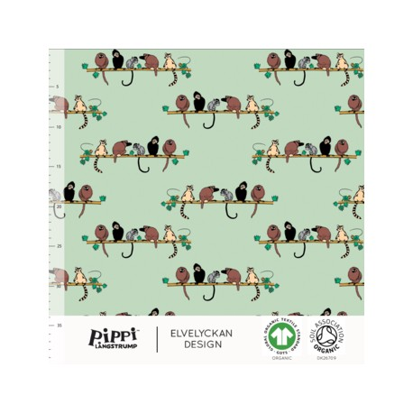 Pippi Monkey's Neo mint (037)