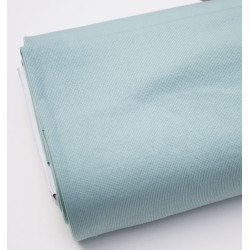 Ribbing groen/blauw  (Ev)