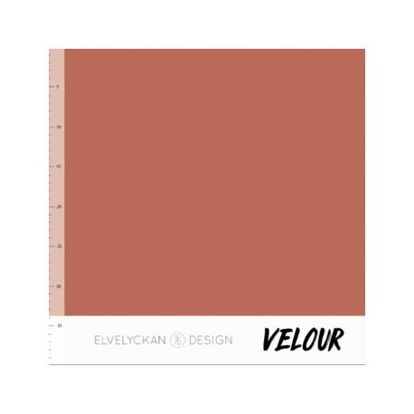 Velours rusty  ( 006), EL