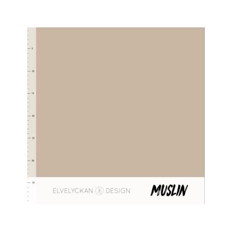 Muslin- Cappuccino (038)
