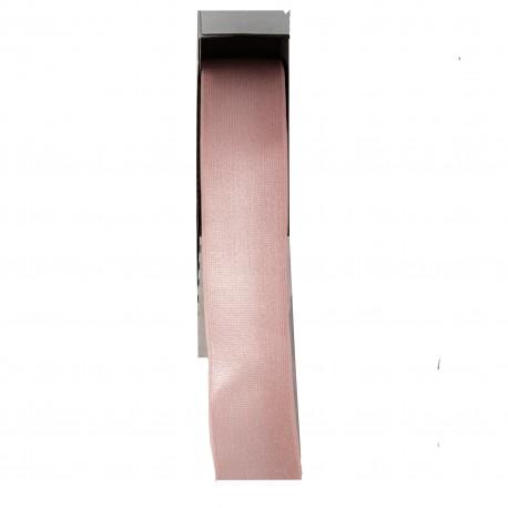 Sier elastiek roze 749