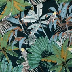 Canvas  print Jungle