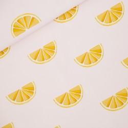 Canvas print Oranges