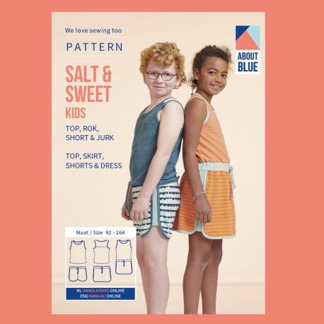 Salt & Seet