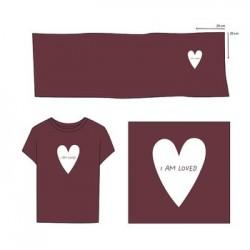 Panel-hearts