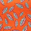 Woven Leaves C